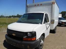 Chevrolet Express In Pennsylvania For Sale ▷ Used Cars On ...