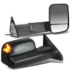 Ram 2500 Mirror Lights 09 17 Dodge Ram 10 17 2500 3500 Power Heated Led