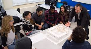 Interior Design Schools Ny Amazing Interior Design Degree College Academics Berkeley College