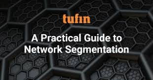 Tufin Orchestration Suite Network Security Orchestration