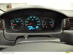 2013 Chevrolet Impala LTZ Gauges Photo #70507679   GTCarLot.com