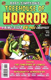 Image  Bart Simpsonu0027s Treehouse Of Horror 13JPG  Simpsons Wiki Bart Treehouse Of Horror