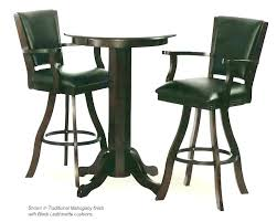 pub table and chairs round bistro table set round pub table sets with small pub table