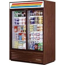 where to find fridge 2 sliding glass doors in miami