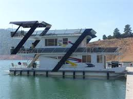 Small Picture Shasta Lake Houseboat Sales Houseboats for Sale solar inverter