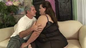 Old Man Fucks Fat Woman