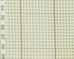 beige grey houndstooth plaid fabric neutral rt pemb d2912 oyster