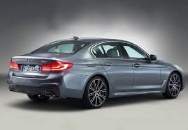 BMW Convertible bmw 5er g30 : 2017 BMW 5-Series Photos Leaked Giving Us Our First Look At The ...