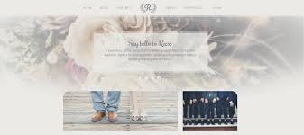 Wedding Wordpress Theme 11 Gorgeous Wordpress Wedding Themes Elegant Themes Blog