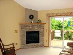 enchanting corner gas fireplaces corner gas fireplace idea corner