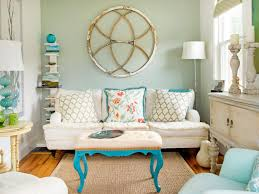 Color Theory And Living Room Design HGTV - Living room remodeling ideas