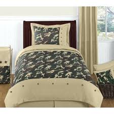 army bedding sweet designs boys 4 piece army green camouflage twin comforter set army camouflage bedding
