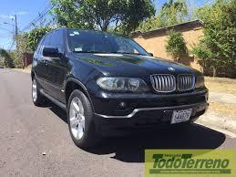 Coupe Series 04 bmw x5 : Used Car | BMW X5 Costa Rica 2004 | BMW X5 4.4 '04