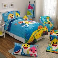 toddler boy room decor shark kids room