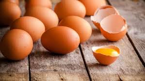 Kan man frysa äggvita