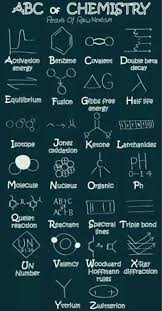 the most beautiful chemistry videos i ve ever seen chemistry and  love this abc chemistry