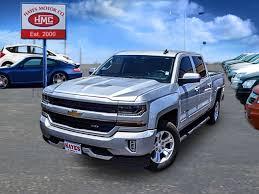 Pre-Owned 2016 Chevrolet Silverado 1500 For Sale | 3GCUKREC4GG236529