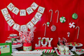 christmas party decorations pinterest  credit christmas party decorations  diy