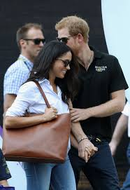 Meghan Markle Engagement Ring: All the Rumored Details! - The ...