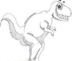 Coloriage Dinosaure Noel Coloriage King Saison Din Animaux En Jeux