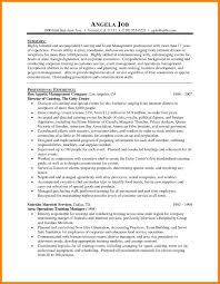 7 Event Manager Resume Addressing Letter