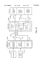 patent us5732212 system and method for remote monitoring and patent drawing