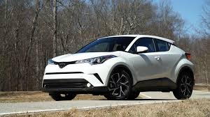 2018 toyota upcoming vehicles.  2018 2018 toyota chr quick drive throughout toyota upcoming vehicles i