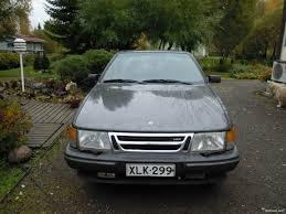 Car reviews for Saab 9000 - Arvostelut & kokemuksia - Nettiauto