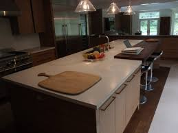 stainless steel countertops concrete look formica concrete top kitchen island making concrete countertops in place