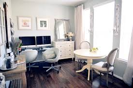 san francisco designer office chairs home eclectic with neutral colors wooden dining room tables round table