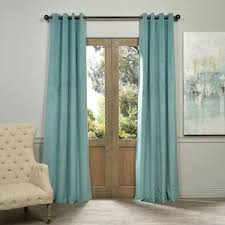 Aqua Blue Curtains Shop For Aqua Blue Curtains On Polyvore