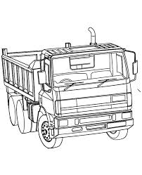 old chevy truck coloring pages car trucks cars semi