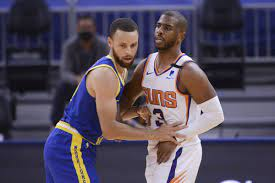 Suns playing Warriors on Christmas Day ...