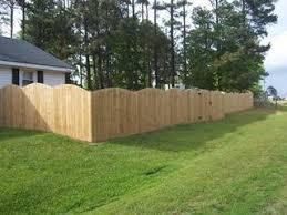 fencing wilmington nc. Beautiful Fencing Wood Fencing Wilmington NC Fence Free Installations  In Nc L