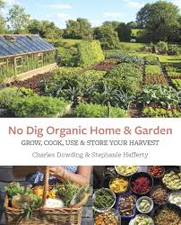 no dig organic home and garden