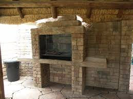Braai Place Design Fire Places Boma Pizza Oven Braais