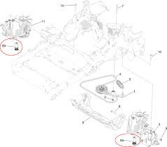 toro hydraulic filter 117 0390 for z master g3 zero turn lawn fits most toro z master g3 zero turn lawn mowers