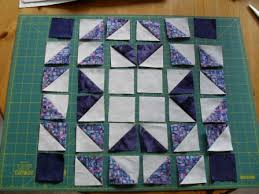 How To Quilt - Quilt Blocks - Simple Quilt Patterns: UNION STAR ... & How To Quilt - Quilt Blocks - Simple Quilt Patterns Adamdwight.com