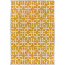 sensational ideas mustard yellow area rug plain design yellow