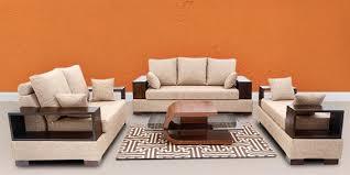 sofa set. Opulent Sofa Set (3 Seater+ 2 Divan) By Elegance Looking Good Furniture