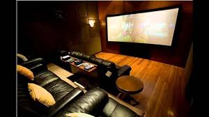 home theater room design. Black Leather Small Home Theater Rooms Handmade Premium Material Wonderful Interior Design Good Decoration Room