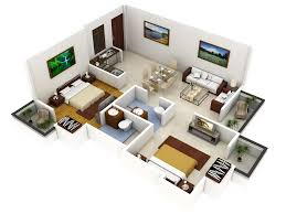 home interior plans luxury 3d house plans beautiful home design