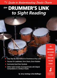 The Drummers Link To Sight Reading 1 Guide To
