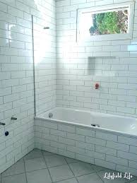 grey tile shower dark gray shower tile gray tile shower grey metro bathroom tiles green subway grey tile shower