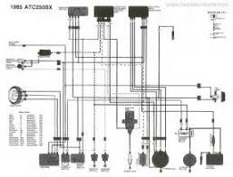 similiar honda 250sx wiring diagram keywords 1986 honda fourtrax 350 wiring diagram on honda 250 sx wiring diagram