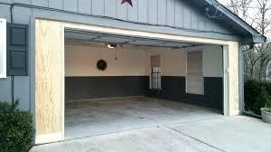 automatic garage door installation cost garage door assembly opener install