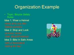elements of an expository essay ppt video online  organization example topic bicycle safety rules idea 1 wear a helmet