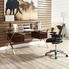 office desk walnut. Office Desk Walnut