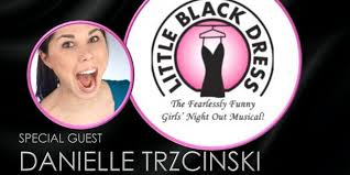 The West Of Broadway Podcast Welcomes Little Black Dress