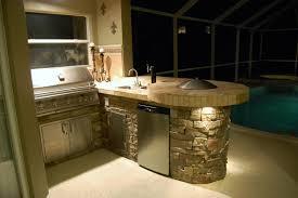 outdoor kitchen lighting. Outdoor-kitchen-lighting-Brandon-fl Outdoor Kitchen Lighting
